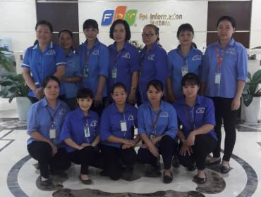 Hợp đồng dịch vụ vệ sinh chuyên nghiệp công nghiệp