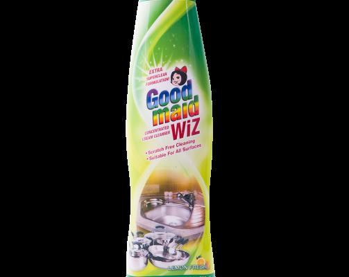 Kem tẩy rửa đa năng GoodMaid 500ml hương Lemon