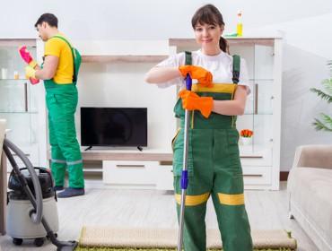 Giặt thảm trải sàn tại nhà, diệt khuẩn thảm